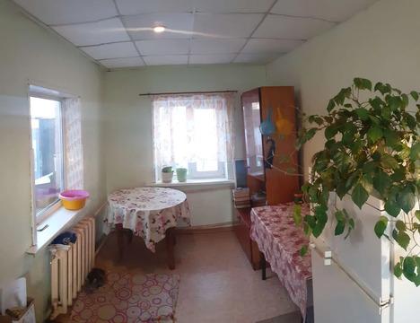 Продажа дома, Комсомольск-на-Амуре, Ул. Молодежная