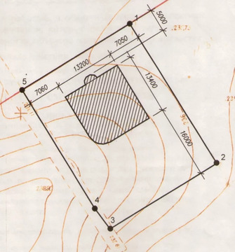 Земельные участки, ул. Архитектурная, д.33