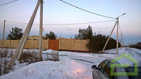 Участок ИЖС 15 соток в районе улицы Широкая