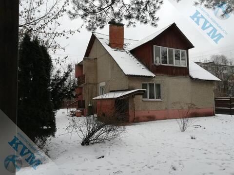 Дом 184 кв.м, Подольск, Подольская улица, 8
