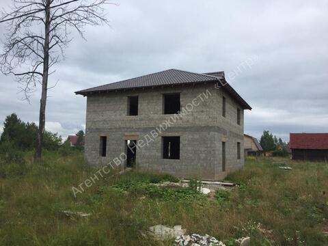 Продажа дома, Новая Мельница, Новгородский район, Д. Новая Мельница
