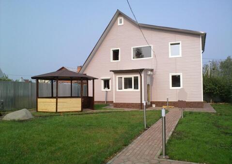 Продается 3х этажная дача 130 кв.м на участке 6 соток