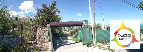Продам дом 80.0 м? на участке 2.0 сот город Ялта город Алупка улица Ку