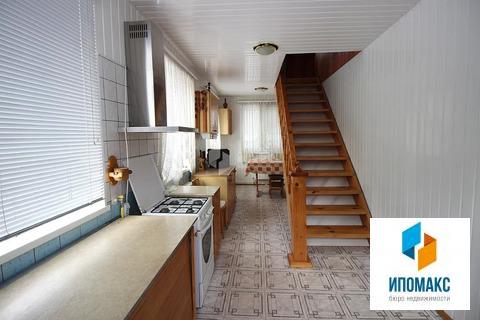Продается дом в СНТ Поляна