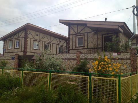 Родовое поместье 1000 кв.м. Пермь