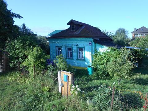Суздальский р-он, Добрынское с, Школьная, дом на продажу