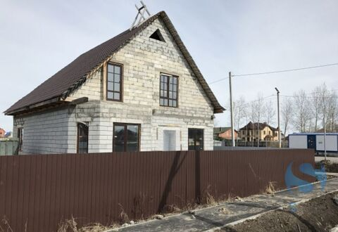Продажа дома, Тюмень, Ул Армизонская