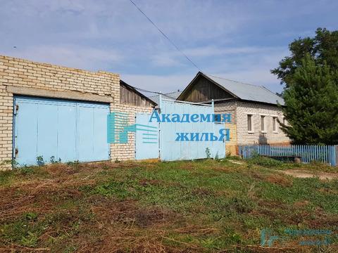 Продажа дома, Хлебновка, Балаковский район, Ул. Советская