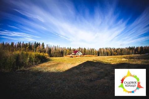 Продается участок 11,7 соток ИЖС в Коттеджном поселке «Русский лес» вы