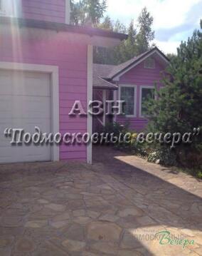 Ярославское ш. 12 км от МКАД, Тарасовка, Дом 220 кв. м