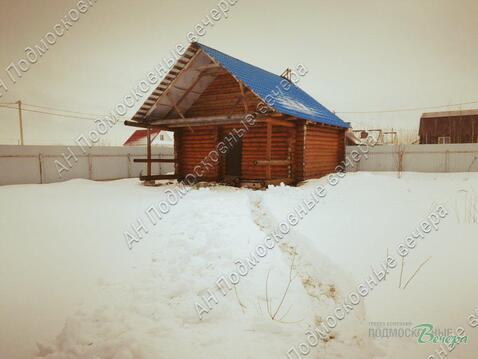 Новорязанское ш. 50 км от МКАД, Заворово, Дача 80 кв. м