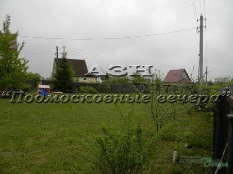 Киевское ш. 12 км от МКАД, Абабурово, Участок 13 сот.