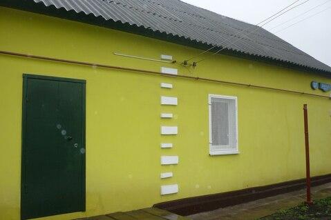 Часть дома на лтз