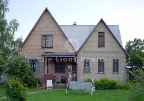 Продажа дома, Истринский район, Высокая ул