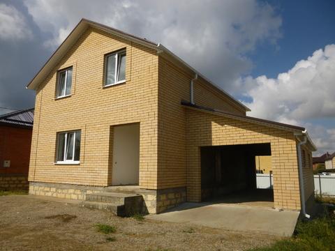 Продам новый дом с гаражом в Михайловске