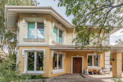 Дом в Красногорске по цене квартиры!