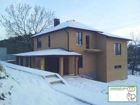 Продажа дома, Калуга, 1-й Садовый переулок