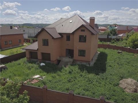 Дом в п.Аракчино
