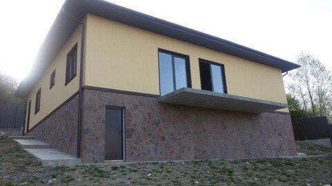 Продаётся дом в п. Каштаны Хоста