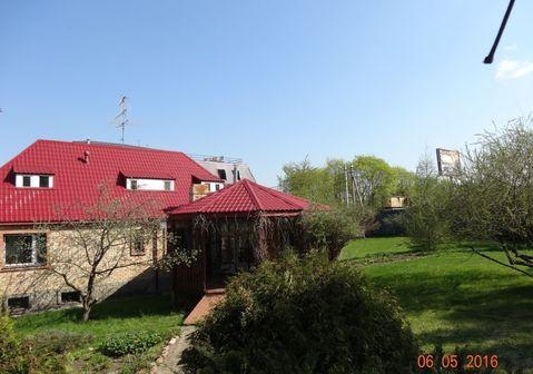 Дом в Ямонтово, 7 км от МКАД