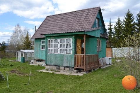 Продается дом, Новорижское шоссе, 70 км от МКАД