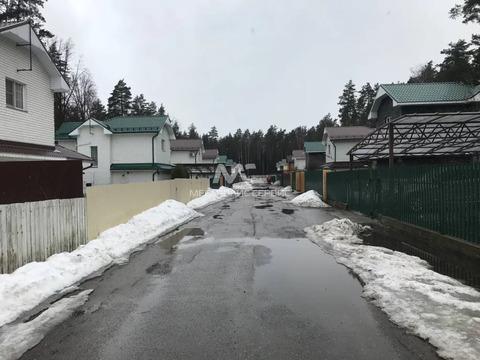 Продажа дома, Лесная Поляна, Одинцовский район, Широкая ул