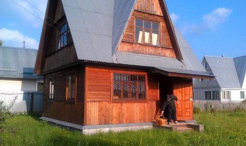Дача СНТ у д.Чешково