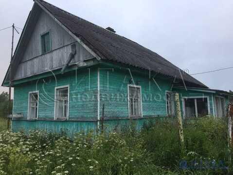 Продажа дома, Извара, Волосовский район