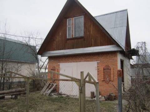 Дача Ногинский р-н, д Большое Буньково, СНТ Керамик