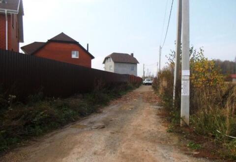 Продается земельный участок, Гришенки, 8 сот