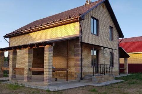 Дом бизнес-класса в Краснодаре напротив Ленты