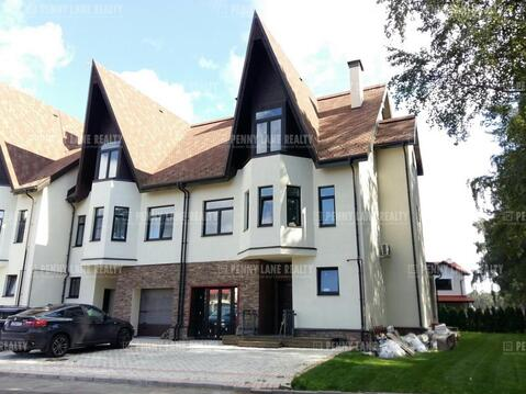 Продажа таунхауса, Александровка, Красногорский район