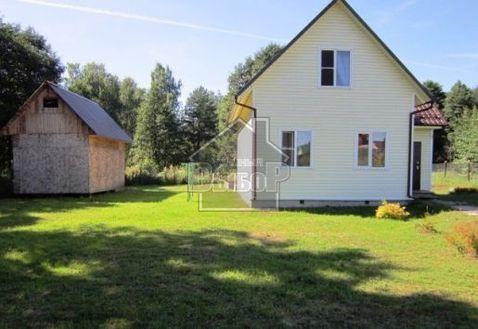 Дом Село Игумново