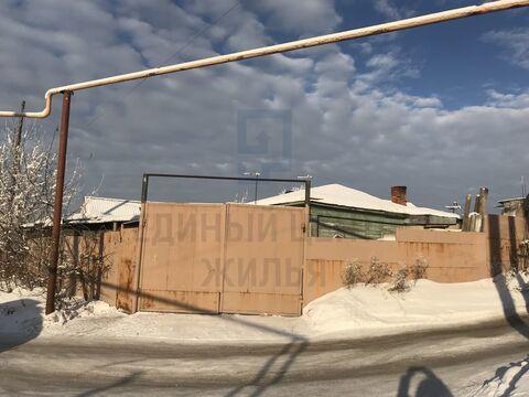 Продажа дома, Новосибирск, Ул. Белинского