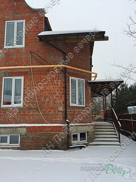 Горьковское ш. 4 км от МКАД, Балашиха, Дуплекс 215 кв. м