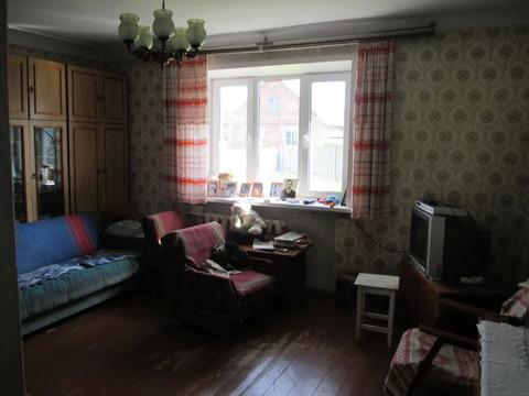 2-х этажный кирпичный дом ул. Некрасова г.Киреевск