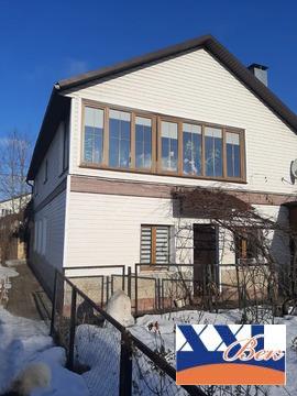 Бетонный Дом в г. Обнинск с хорошим ремонтом 175 кв.м. на 10 сотках