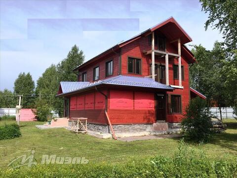 Продажа дома, Душоново, Щелковский район