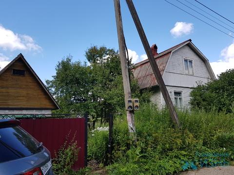 Дача круглый год, на участке6( 9) соток, СНТ Север, Сергиев Посад