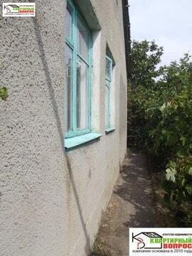 Дом в п.Суворов-Черкесский