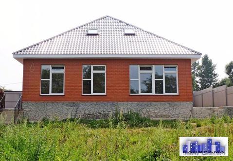 Дом 160м на уч 7 сот ИЖС в д. Колтышево
