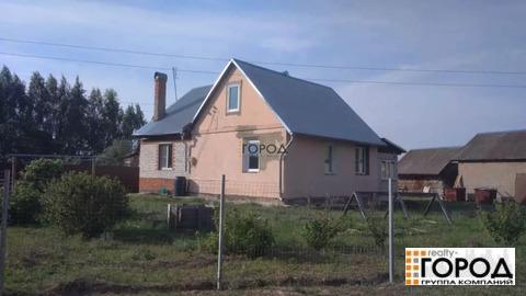Рязанская обл. Клепиковский р-н с. Ершово. Продажа дома с участком