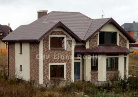 Продажа дома, Дедово-Талызино, Истринский район, кп Соловьи территория