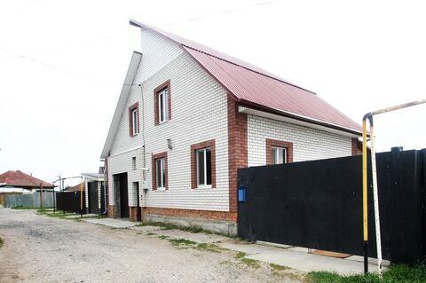 Двухэтажный Дом в центр