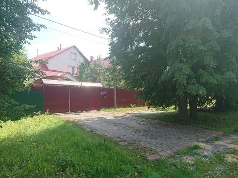 Продам дом в с. Большое Алексеевское, Ступинский городской округ.