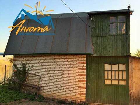 Продам уютную дачу в черте города Жуков.