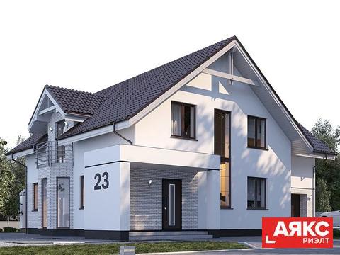 Продается земельный участок г Новосибирск, Луговской пер, д 34