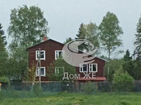 Аренда дома, Зеленоградский, Пушкинский район