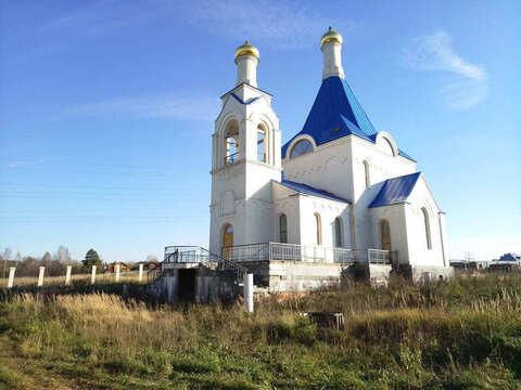 Продается дом д. Трусово