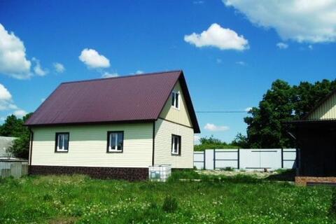 Продажа дома, Новоалександровка, Борисовский район, Село .